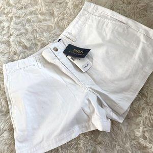 NWT RL Shorts plain